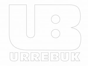 urrebuk logo outline